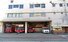 平野消防署