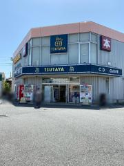 TSUTAYA東浦和店