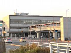 鹿児島新港フェリーターミナル