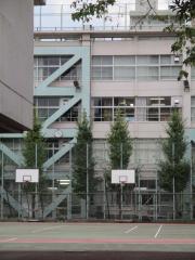 竪川中学校