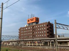 アパホテル魚津駅前