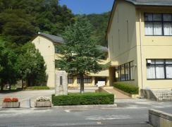 城崎中学校