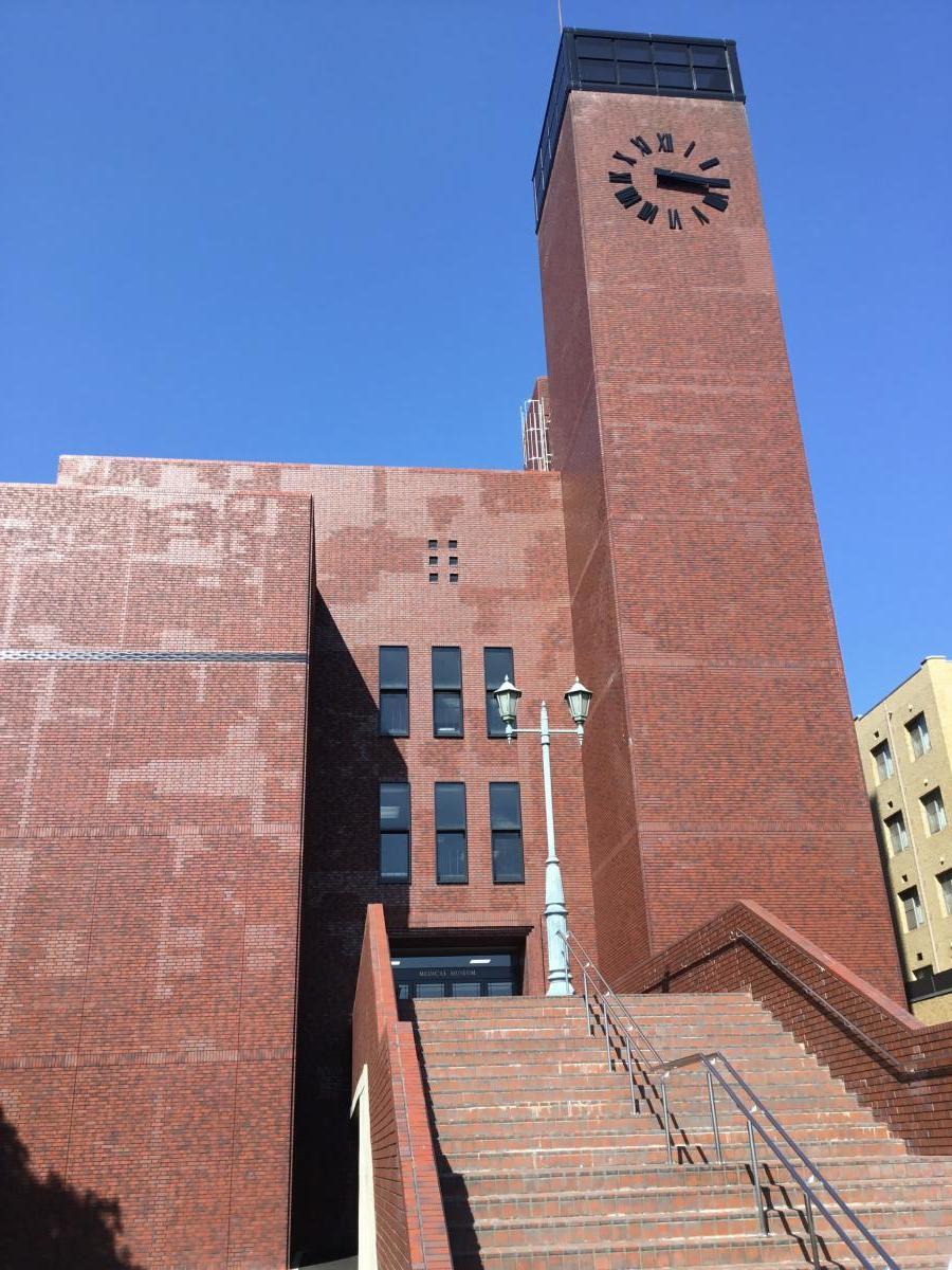 医学の博物館