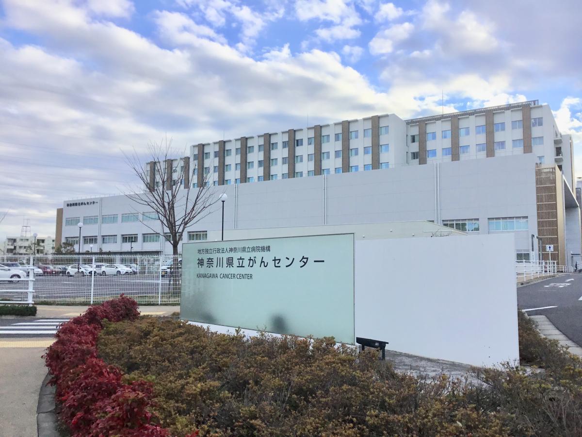 が 神奈川 センター 県立 ん