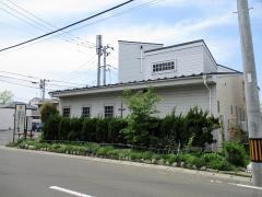 バプテスト仙台北キリスト教会