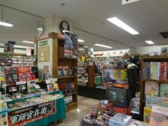 ときわ書房イトーヨーカドー船橋店