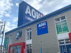 AOKI 小田原店