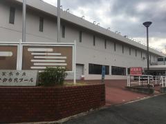 茨木市立五十鈴市民プール