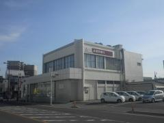 武蔵野銀行東松山支店