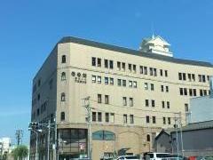 塩竈市民交流センター(遊ホール)