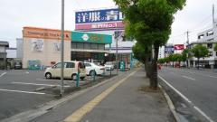 アミーゴ倉敷店