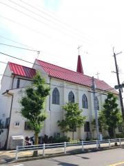 河内長野教会