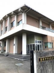 美浦中学校
