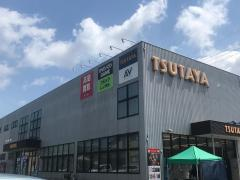 TSUTAYA AVクラブ帯山店
