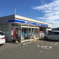 ローソン 佐川町西店