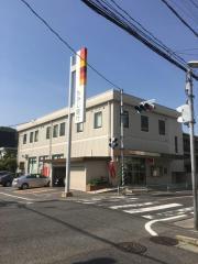 もみじ銀行温品支店