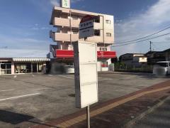 「幸袋新町」バス停留所