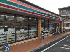 セブンイレブン 大阪住道矢田8丁目店