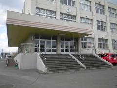 川北小学校