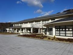 木ごころ文化ホール