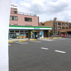 ファミリーマート さいたま櫛引町二丁目店