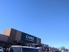 カインズ 小山店