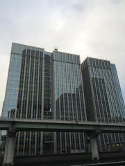 テレビユー山形大阪支社