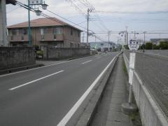 「東下原」バス停留所