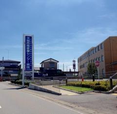 茨城西南医療センター病院