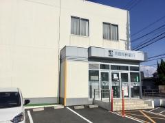 池田泉州銀行箱作支店