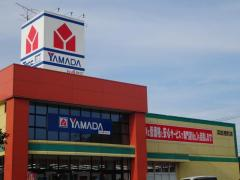 ヤマダ電機 テックランド浜田港町店