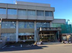 美浦村役場