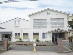 田辺第一小学校