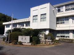 高知市春野庁舎