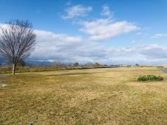 国営木曽三川公園サッカーグラウンド