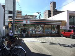 セブンイレブン 名古屋四番2丁目店