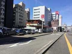 日産レンタカー高知駅前