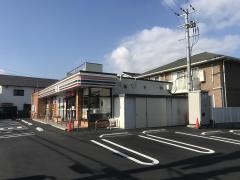 セブンイレブン 堺向陵中町5丁店