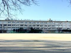 八坂中学校