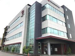 大和ハウジング富山営業所