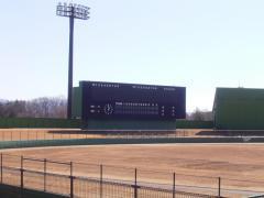 飯田野球場