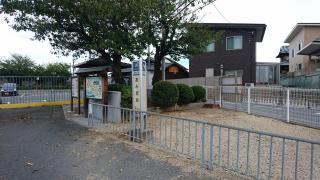 「あみだ池」バス停留所
