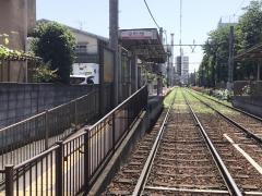荒川一中前駅