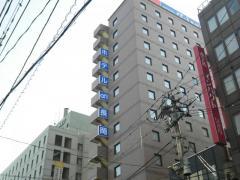 ホテル・アルファーワン長岡