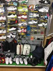 ゴルフパートナー柏の葉店