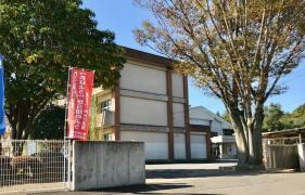 玉里中学校