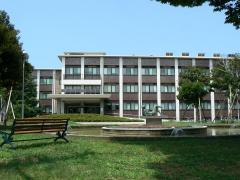 鳥取大学鳥取キャンパス