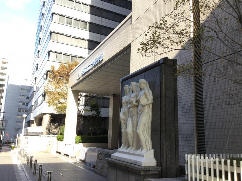 大阪市立大学阿部野キャンパス