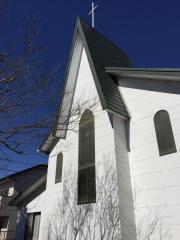 下館聖公教会