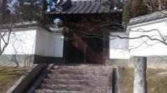 横岳崇福寺